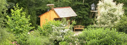 Le bois du puits jardin botanique aire naturelle for Boulevard du jardin botanique 32